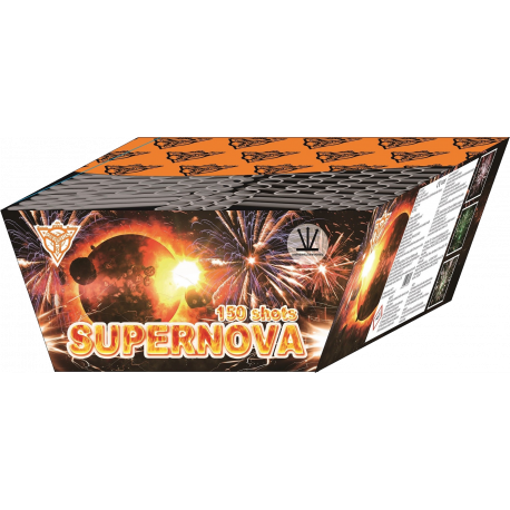 Supernova 150 ran 20mm